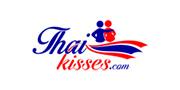 Thaikisses Logo