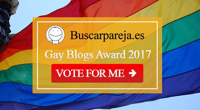 Gay Blogs Award 2017