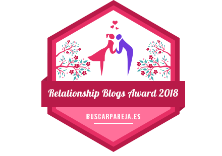 Banners for Relationship Blogs Award 2018