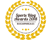 For Sports Blog Awards 2018