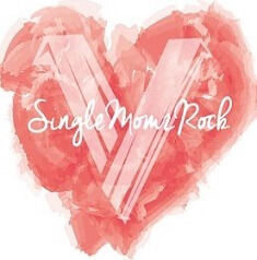 Fearless Single Parent Blogs Award 2019 singlemomzrock.com