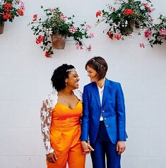 Best LGBT Blogs of 2019 thegayweddingguide.co.uk